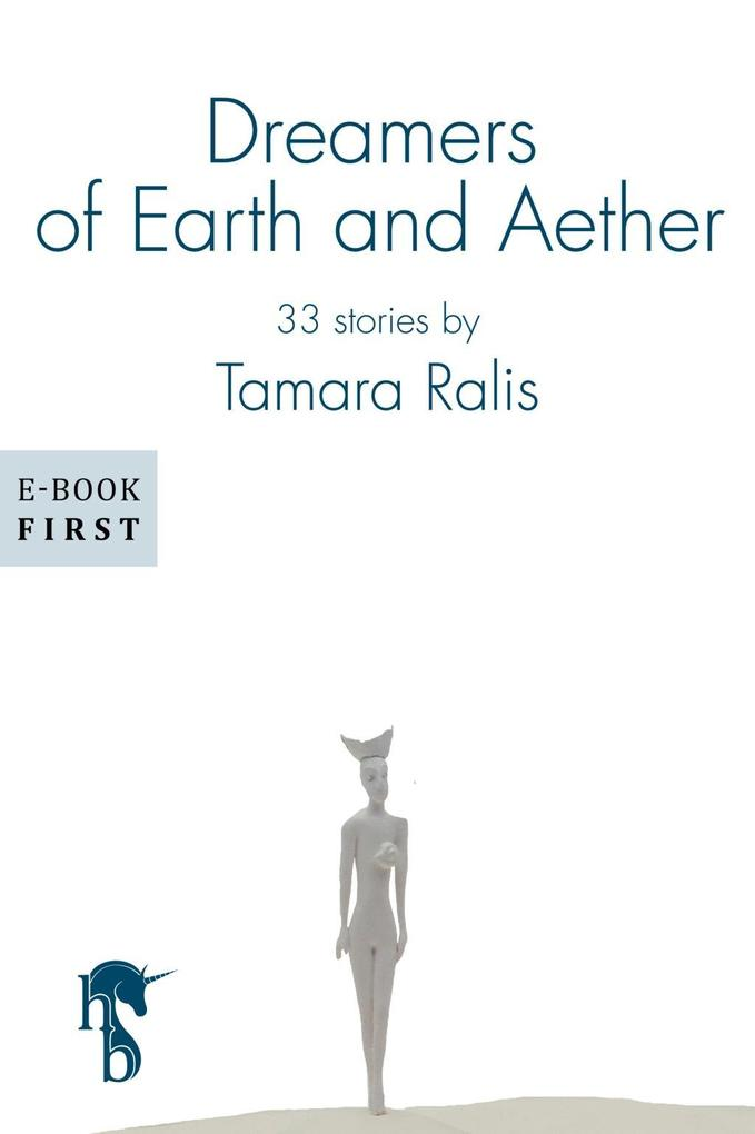 Dreamers of Earth and Aether als eBook epub