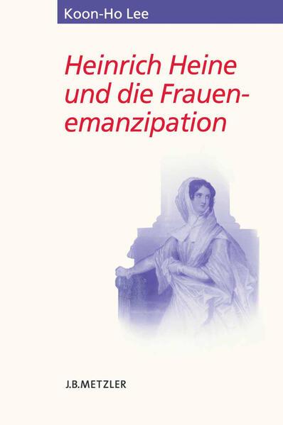 Heinrich Heine und die Frauenemanzipation als Buch (kartoniert)