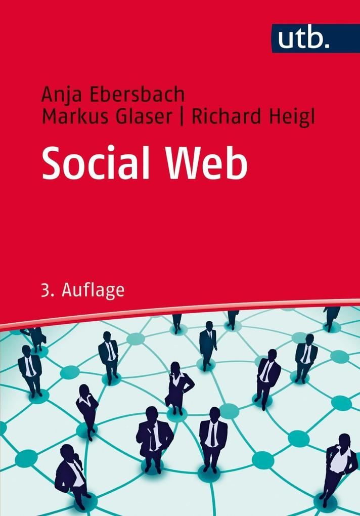 Social Web als Buch (kartoniert)