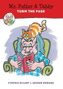 Mr. Putter and Tabby Turn the Page