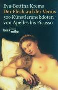 Der Fleck auf der Venus