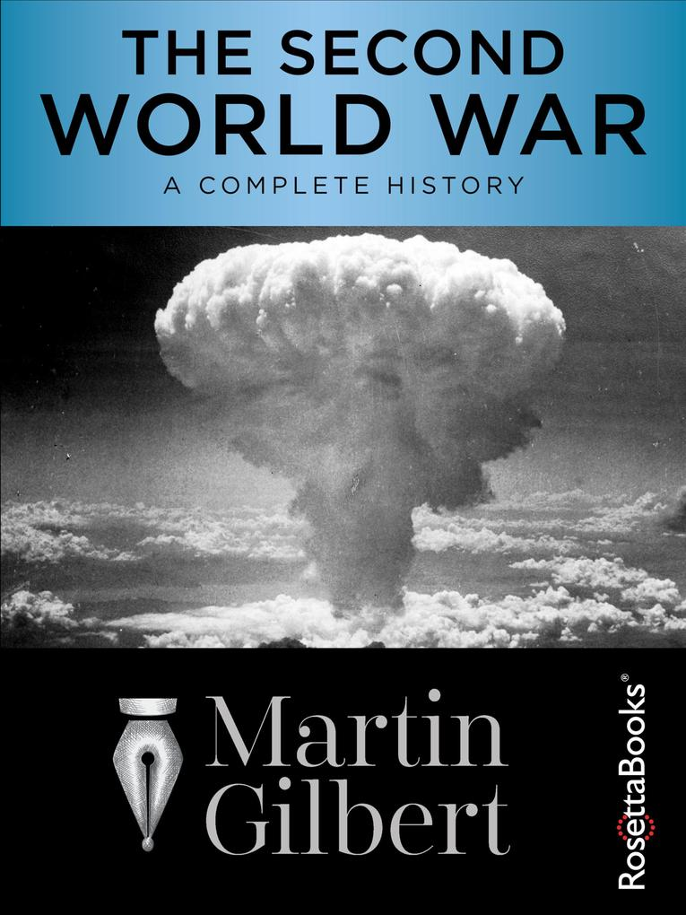 The Second World War als eBook epub