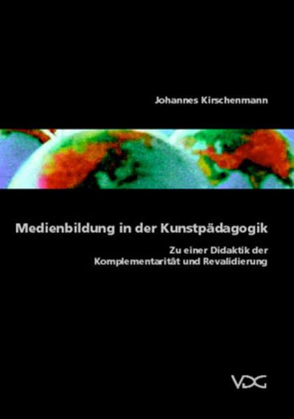 Medienbildung in der Kunstpädagogik als Buch (kartoniert)