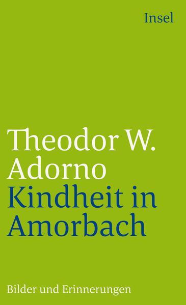 Kindheit in Amorbach als Taschenbuch
