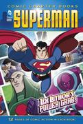 Lex Luthor's Power Grab!