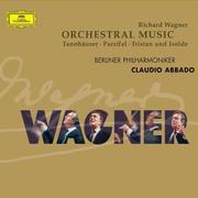 Orchestermusik (Liebestod/Karfreitagszauber/+)