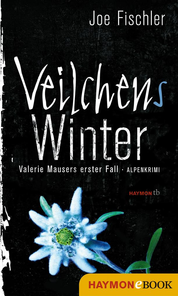 Veilchens Winter als eBook epub