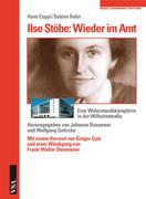 Ilse Stöbe: Wieder im Amt