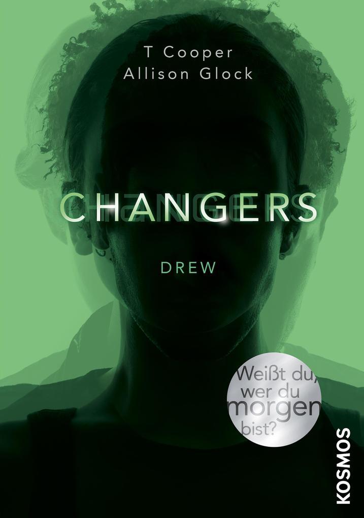 Changers 01. Drew als eBook epub