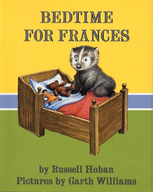 Bedtime for Frances als Buch (gebunden)