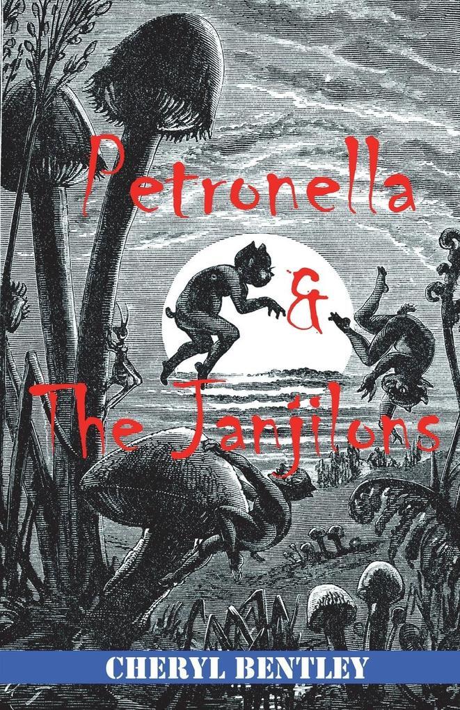 Petronella and the Janjilons als Taschenbuch