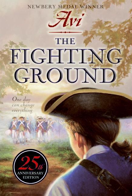 The Fighting Ground als Taschenbuch