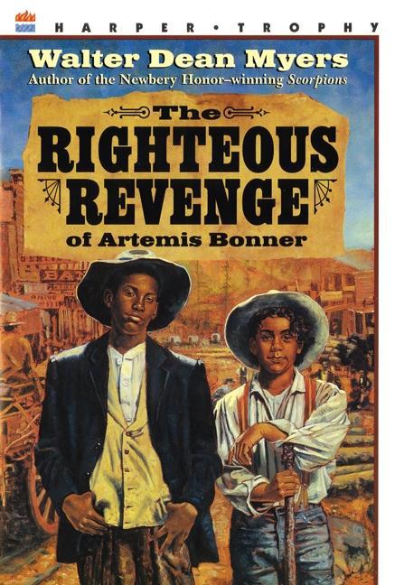 The Righteous Revenge of Artemis Bonner als Taschenbuch