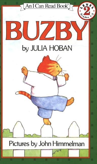 Buzby als Taschenbuch