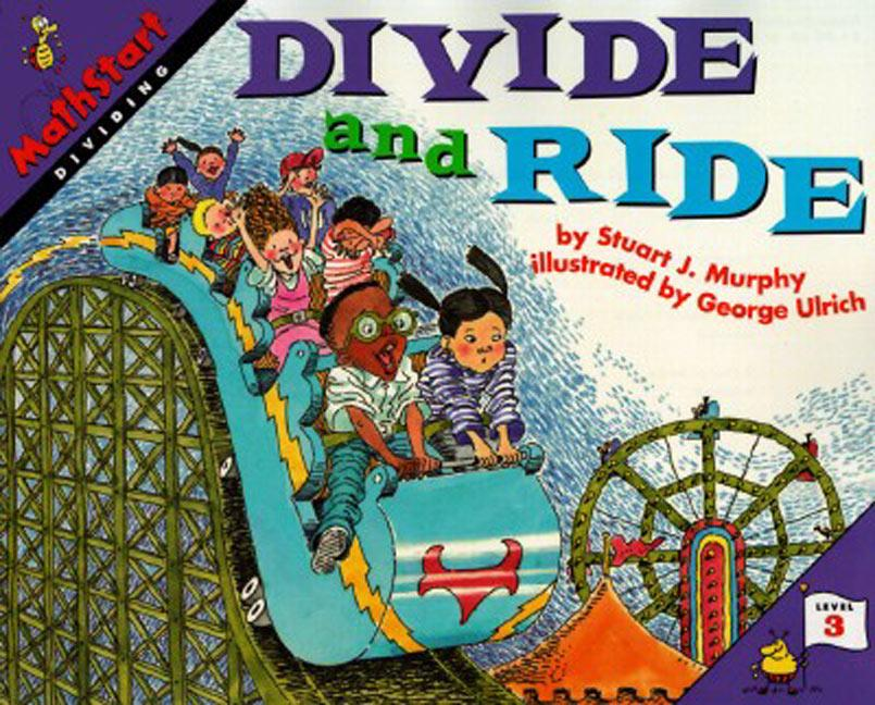 Divide and Ride als Taschenbuch