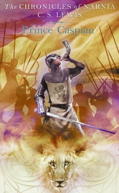 Prince Caspian: The Return to Narnia als Taschenbuch