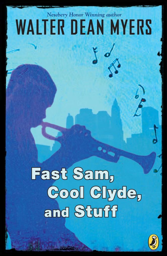 Fast Sam, Cool Clyde, and Stuff als Taschenbuch