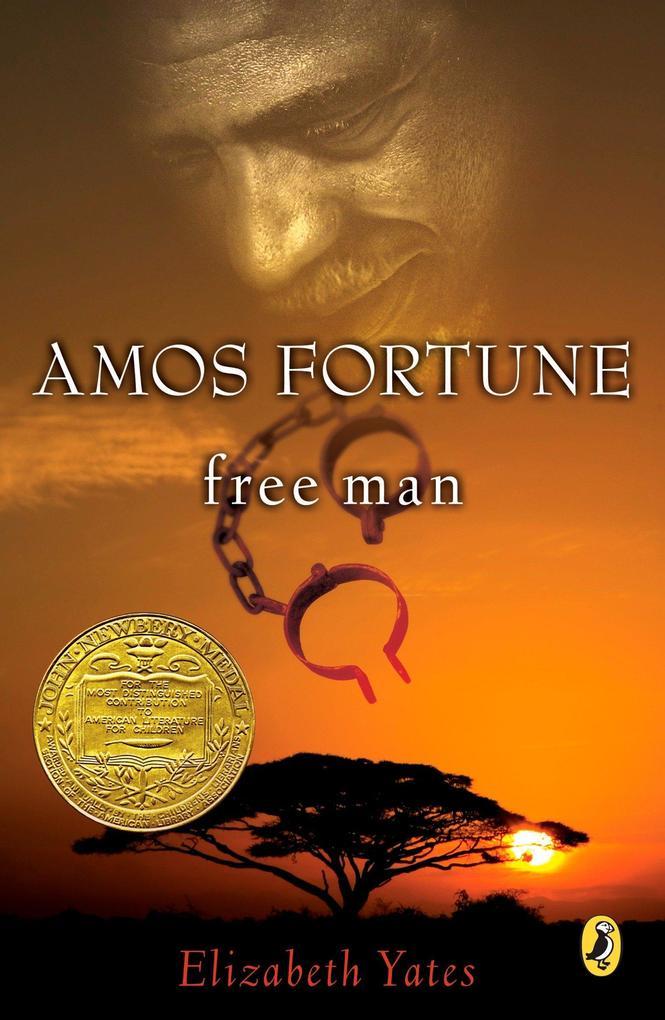 Amos Fortune, Free Man als Taschenbuch