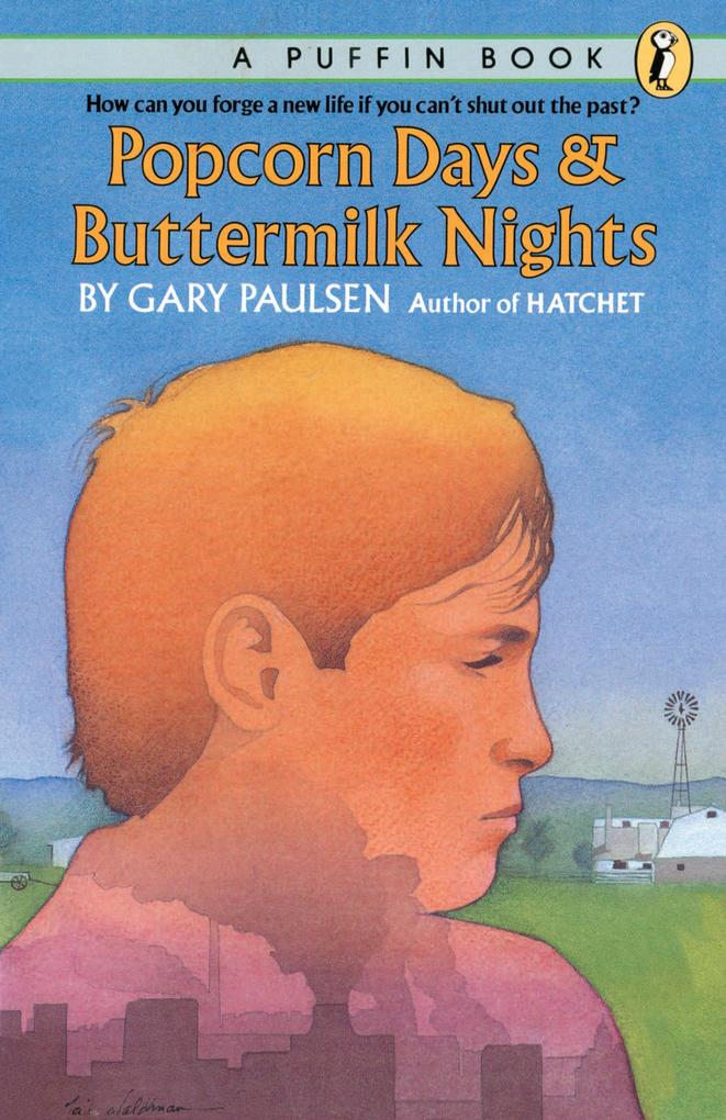 Popcorn Days and Buttermilk Nights als Taschenbuch
