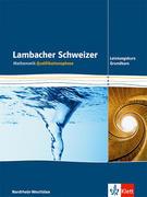 Lambacher Schweizer. Qualifikationsphase. Schülerbuch für Grundkurs und Leistungskurs. Nordrhein-Westfalen