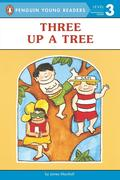 Three Up a Tree: Level 3
