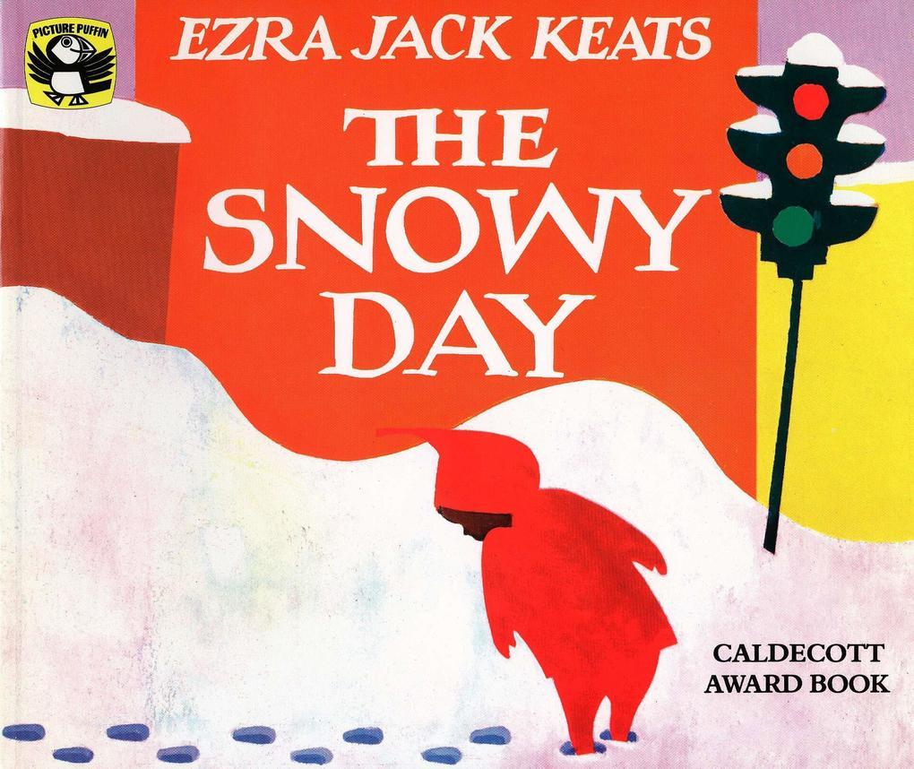 The Snowy Day als Taschenbuch