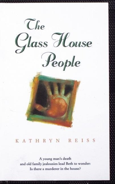 The Glass House People als Taschenbuch