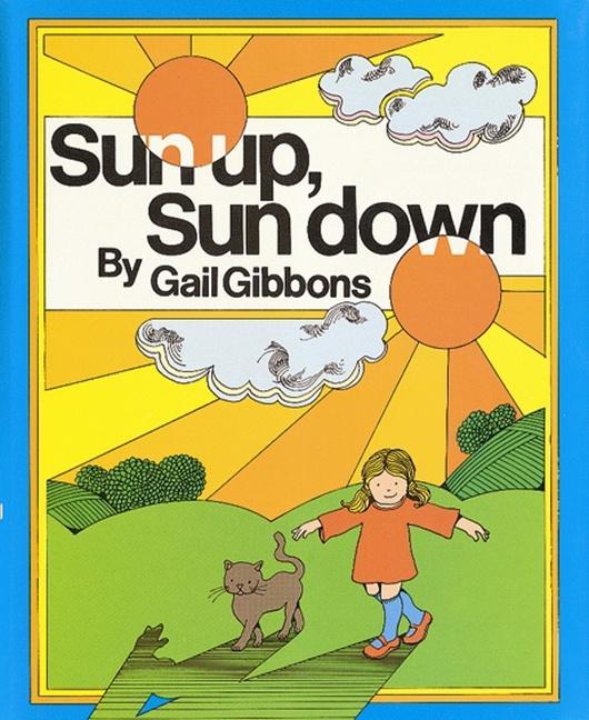 Sun Up, Sun Down als Taschenbuch