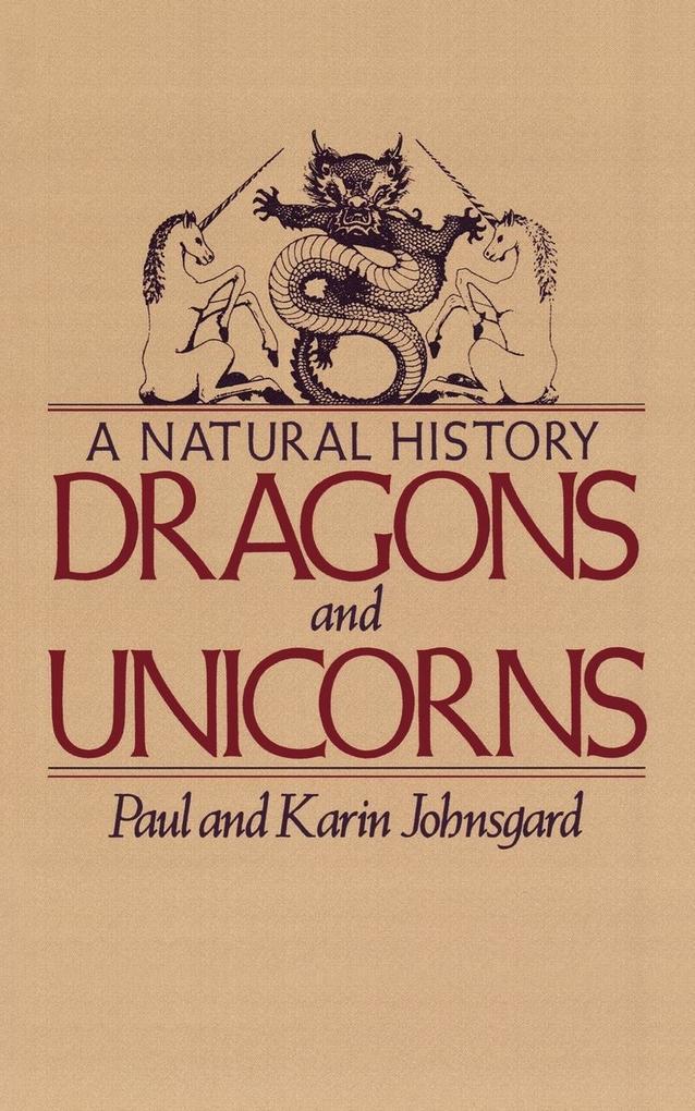 Dragons and Unicorns als Buch (kartoniert)