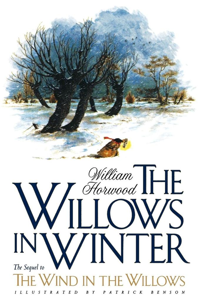 The Willows in Winter als Buch (kartoniert)