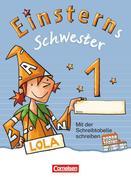 Einsterns Schwester - Erstlesen 1. Jahrgangsstufe. Begleitheft zum Schuber mit Übungen. Bayern 2014