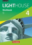 English G LIGHTHOUSE 04: 8. Schuljahr. Workbook mit Audios online