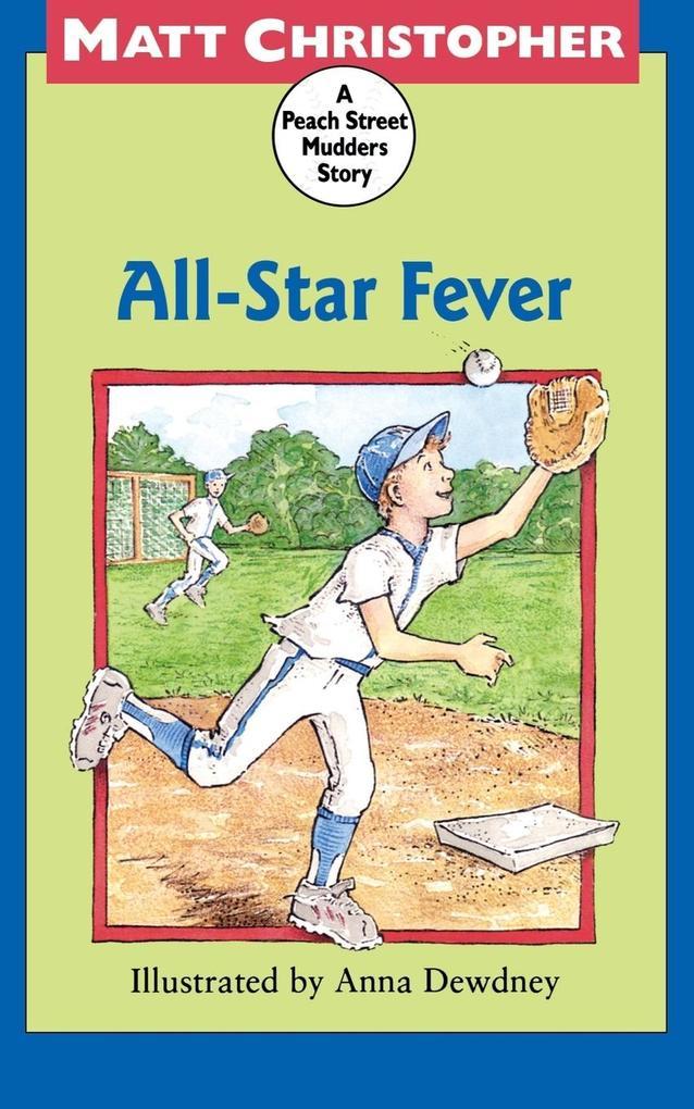 All-Star Fever als Taschenbuch