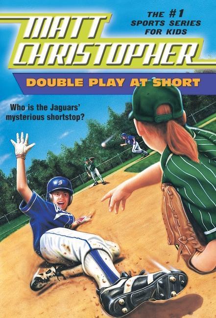 Double Play at Short als Taschenbuch