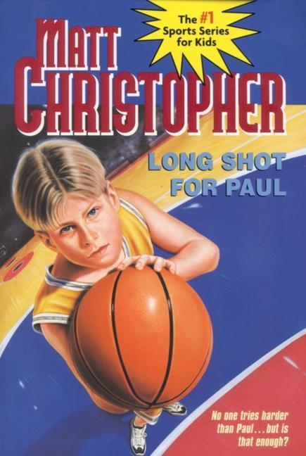 Long Shot for Paul als Taschenbuch