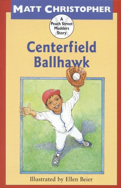 Centerfield Ballhawk als Taschenbuch