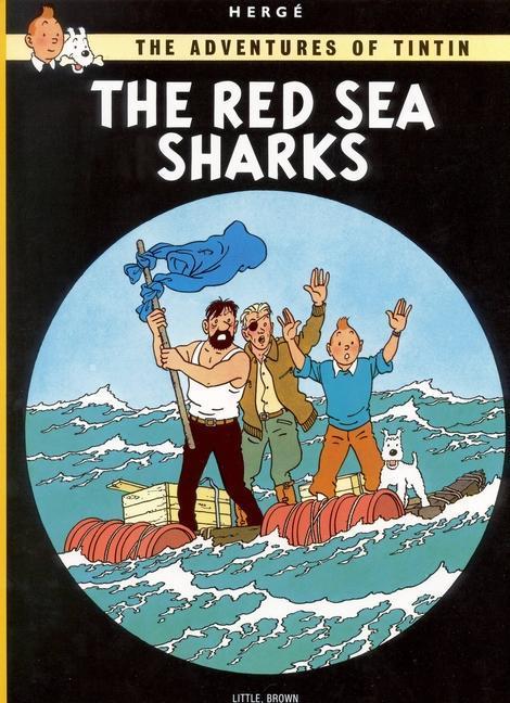 The Red Sea Sharks als Taschenbuch
