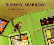 The Subway Sparrow