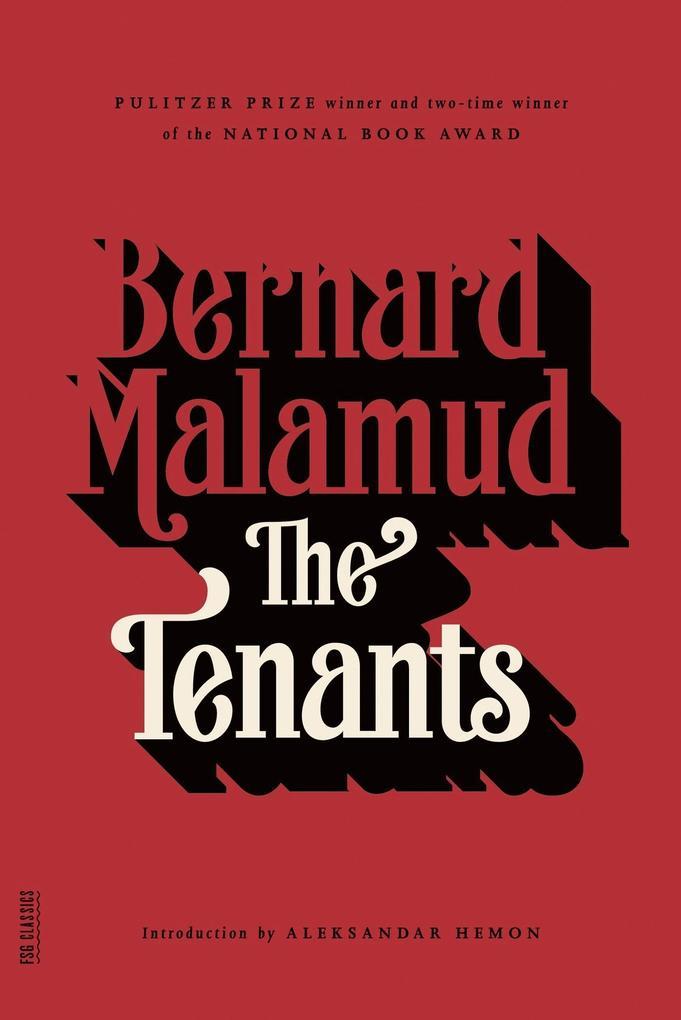 The Tenants als Taschenbuch