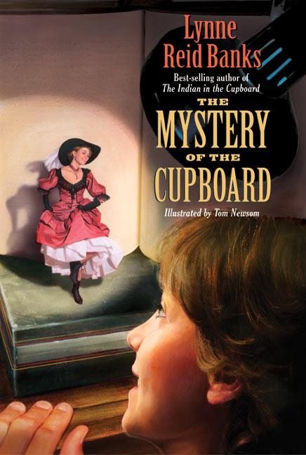 The Mystery of the Cupboard als Taschenbuch