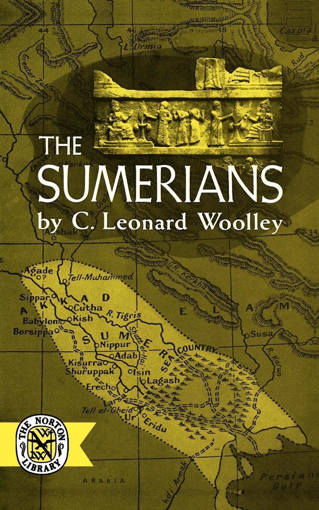 The Sumerians als Buch (kartoniert)