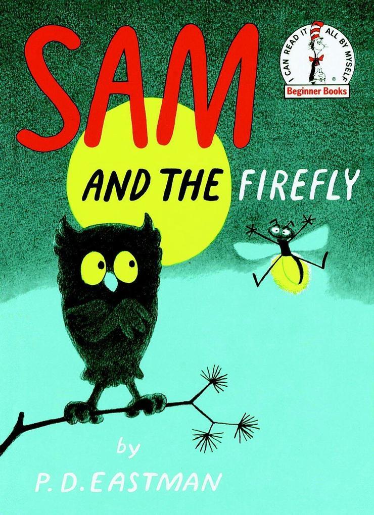 Sam and the Firefly als Buch (gebunden)