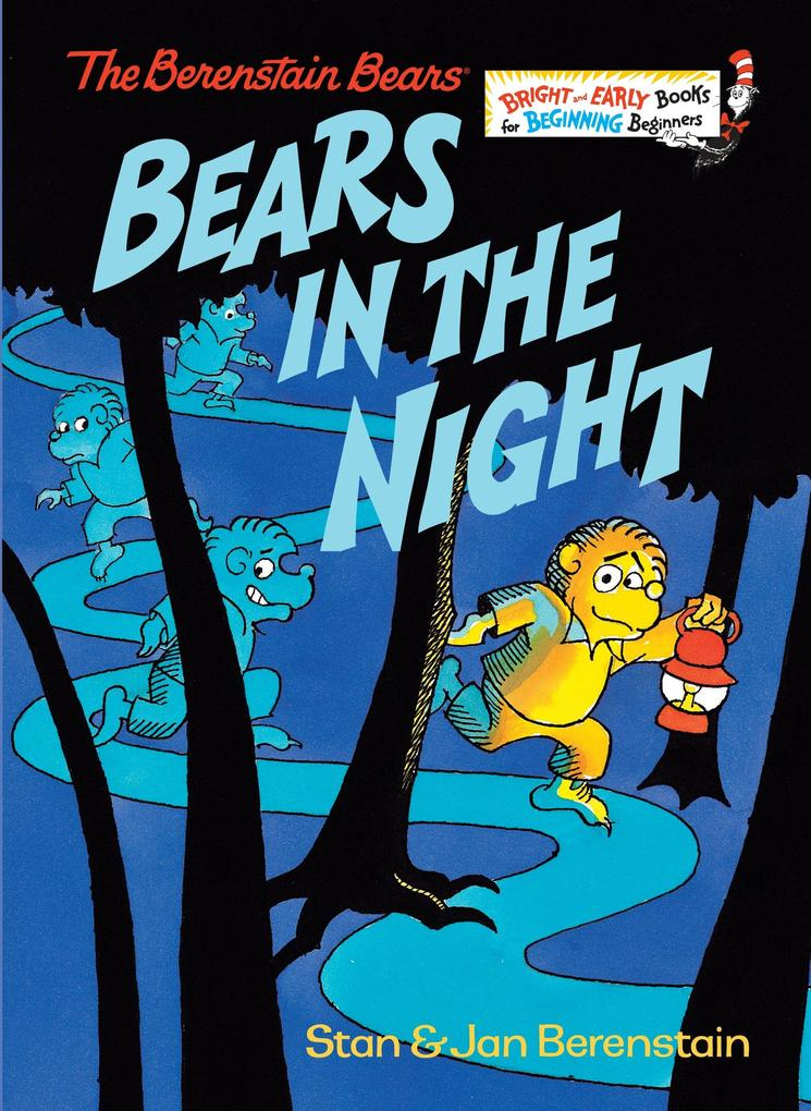 Bears in the Night als Buch (gebunden)