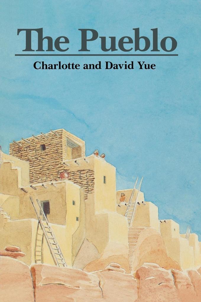 The Pueblo als Taschenbuch
