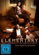 Elementary. Season.2, 6 DVDs