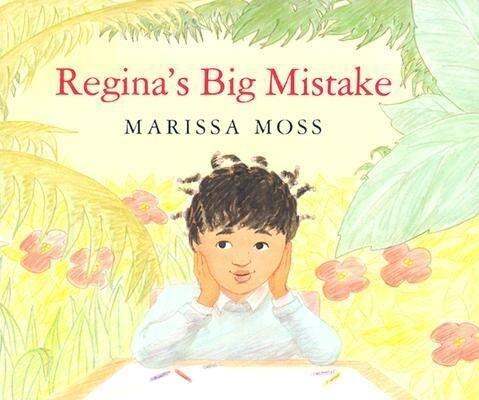 Regina's Big Mistake als Taschenbuch
