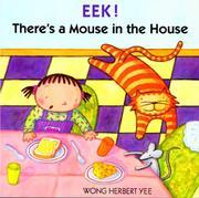 Eek! There's a Mouse in the House
