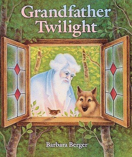 Grandfather Twilight als Buch (gebunden)