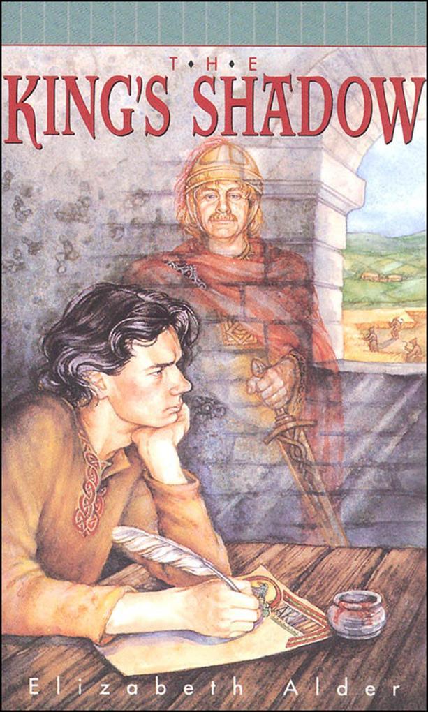 The King's Shadow als Taschenbuch