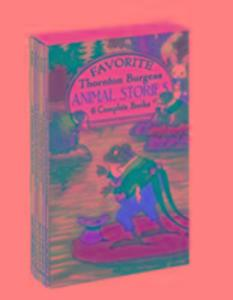 Favorite Animal Stories als Taschenbuch